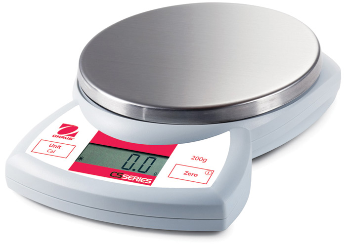 Lab Equipment and Safety - OHAUS Compact™ Balances