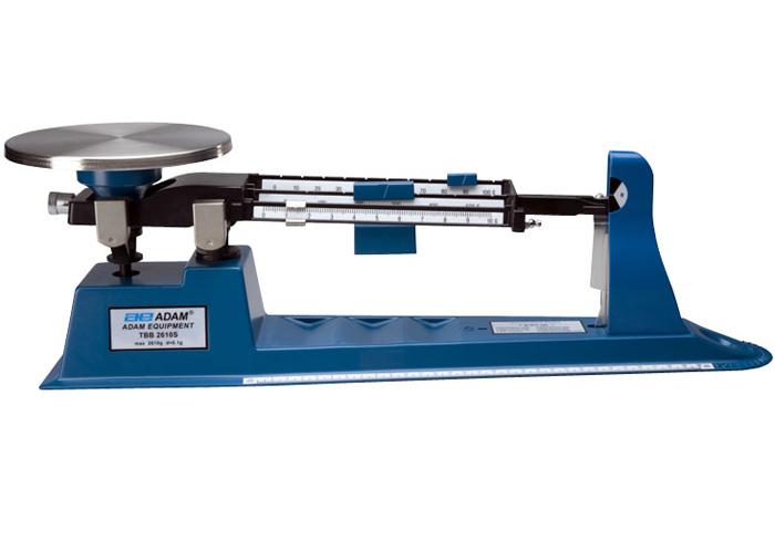 Lab Equipment and Safety - Adam Triple Beam Balance (TBB-610S)