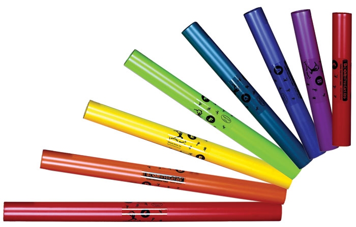 Image result for Boomwhackers