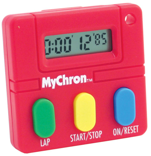 timers mychron student timers