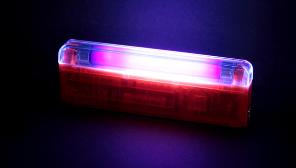 Good Portable Uv Light ... Photo