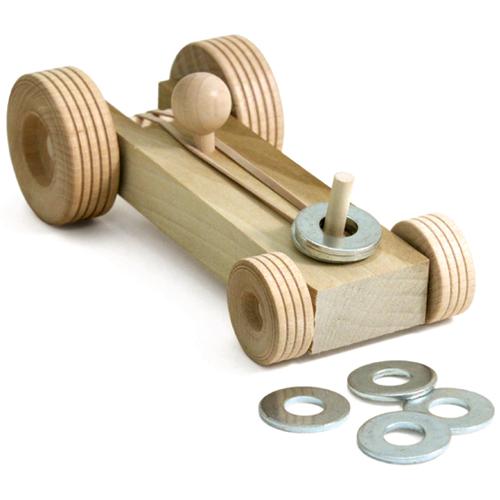how to make a mousetrap car go 50 feet