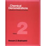 chemical demonstrations volumes 1-5 Volume 2