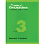 chemical demonstrations volumes 1-5 Volume 3