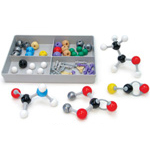 molymod molecular model sets MOD-150