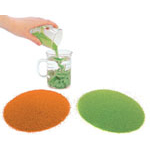green magic sand
