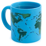 Global Warming Mug - Warm