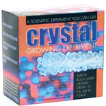 rock candy crystal growing experiment kit Second Set