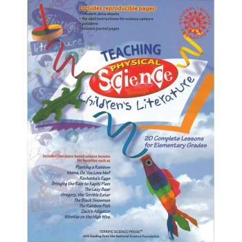 Teaching Physical Science through Children's Literature