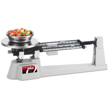 OHAUS Triple Beam Balance (OHAUS #750-SO)