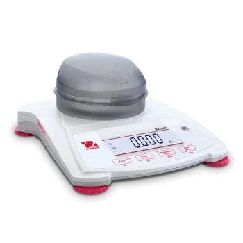OHAUS Scout® SPX Balances (Small Pan) - OHAUS Scout® SPX Balance (OHAUS #SPX123)