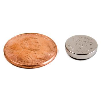 Button Batteries 389 Silver Oxide 10/pk