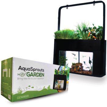 AquaSprouts Garden - AquaSprouts Garden