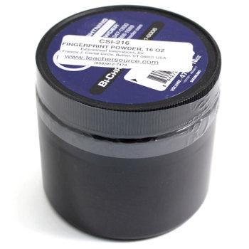 Bi-Chromatic Fingerprint Powder, 473 cc (16 fl oz)
