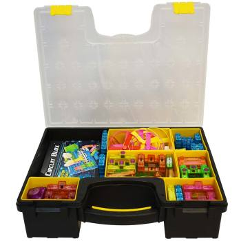 e-Blox Circuit Blox 395 Classroom Set
