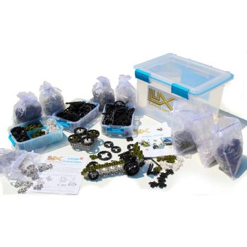 Lux Blox Neutral Classroom Set