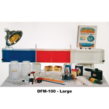 Density Flow Model (Large Classroom Model)