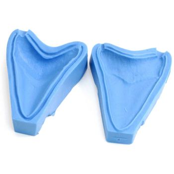 Shark Tooth Mold - 3 inch Mold