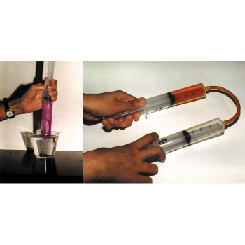 Basic Gas Collecting Kit