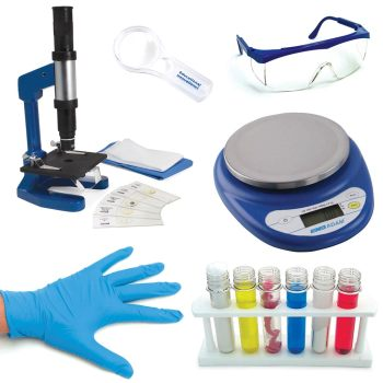 Lab Equipment and Safety