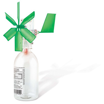 Windmill Generator - Green Science Kit