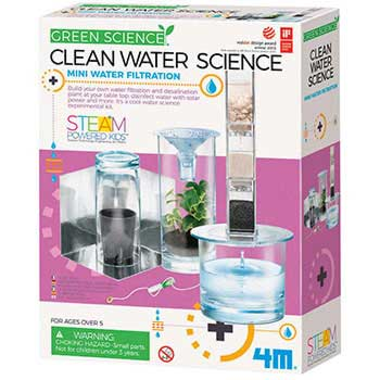 Clean Water Science Kit