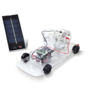 Horizon Fuel Cell Car Science Kit