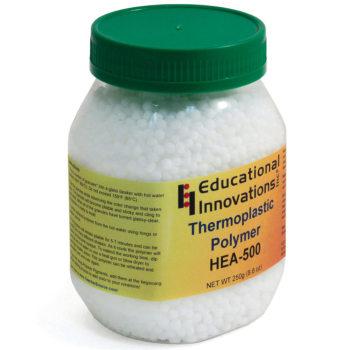 Thermoplastic Polymer - Thermoplastic Polymer (250 g)