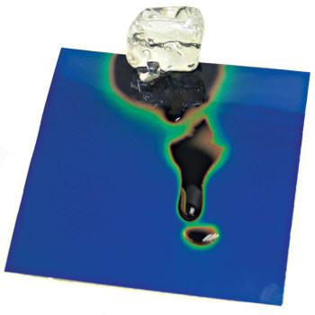 Liquid Crystal Sheets (4x4 inch)