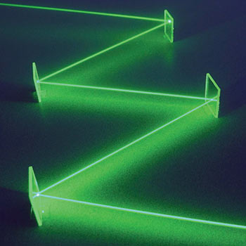 Green Lasers