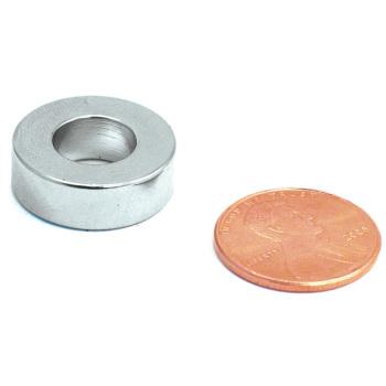 Neodymium Magnet (Cylinder with Hole)