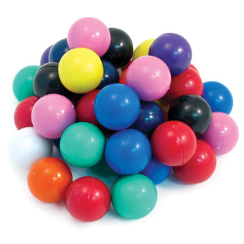 Magnetic Marbles - Magnetic Marbles, 20 pk.