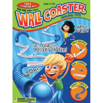 Wall Coaster