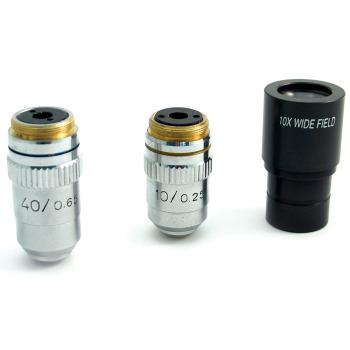 Accessory Optics for Microscopes