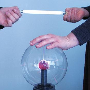 Plasma Globe Experiment Kit