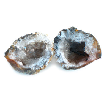 Small Geode Pairs
