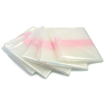 Polyvinyl Alcohol Bags - Polyvinyl Alcohol Bags, Pack of 5