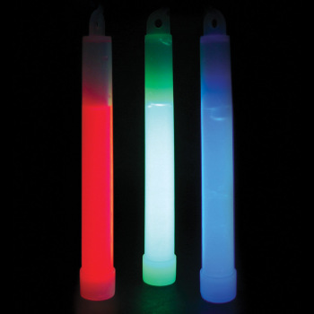 6 inch Chemical Light Sticks (8-Hour)