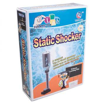 Static Shocker