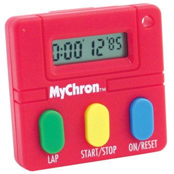 MyChron - Student Timers - MyChron - Student Timers (Boxed 6-pack)