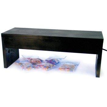 Ultraviolet 'Black' Light with Stand