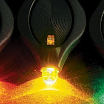 Yellow Photon Microlight