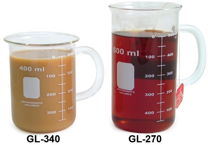Beaker Mugs