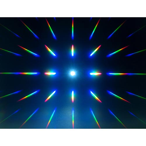 Light Amp Color Prism Glasses Double Axis Pack Of 10