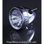 PowerWheel Incandescent Light