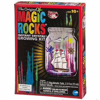Magic Rocks Kit (without Tank)