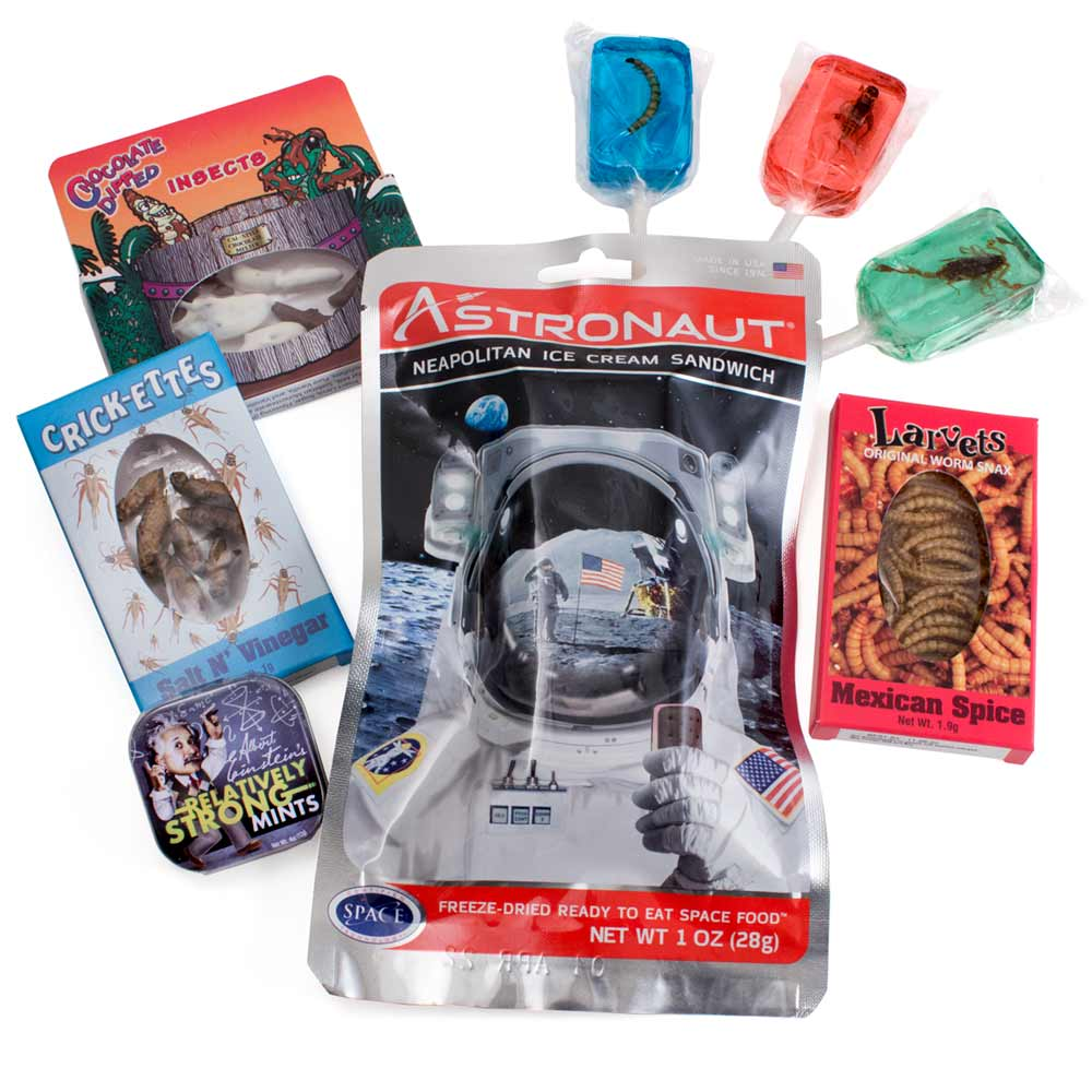 Science You Can Eat Bundle
