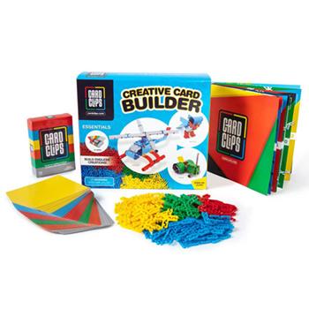 Creative Card Builder - Creative Card Builder - Essentials