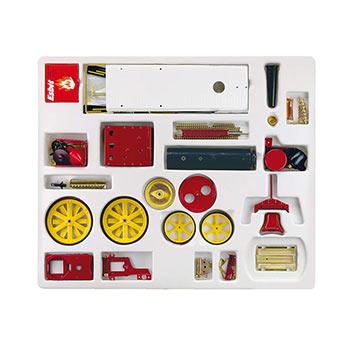 Showman's Engine - D 409 / Kit