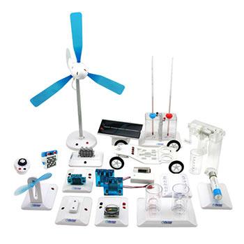 Horizon Energy Box - Horizon Energy Box